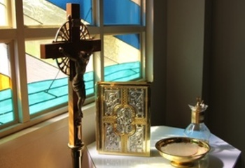 Holy Hour for Peace 11.8.20