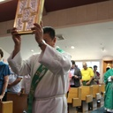 Father Joyle's Installation Mass and Reception photo album thumbnail 10