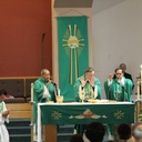 Father Joyle's Installation Mass and Reception photo album thumbnail 31