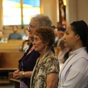 Father Joyle's Installation Mass and Reception photo album thumbnail 73