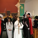 Father Joyle's Installation Mass and Reception photo album thumbnail 44